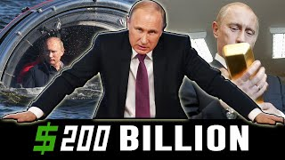 10 Expensive Things Owned By Billionaire Russian President Vladimir Putin