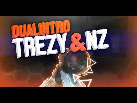Dual Introducing RiSky TreZy & NZ - By Ero!