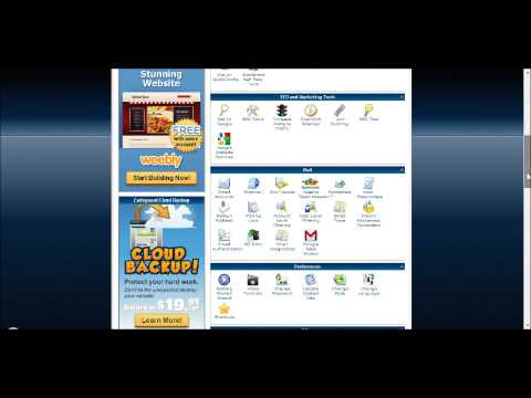 how to add on domain in hostgator