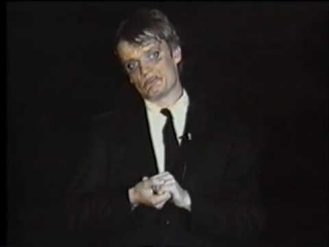 Smedierevyen 1993  TVdegnen med Frank Hvam