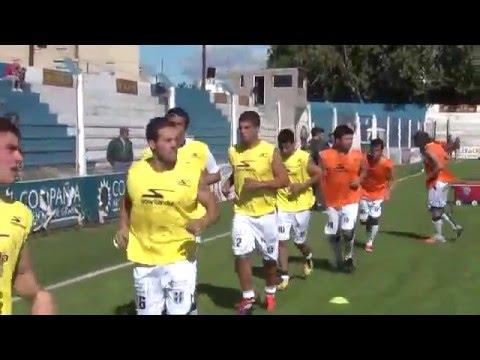 Magazzine Deportivo - Entrada en calor (Primera parte)