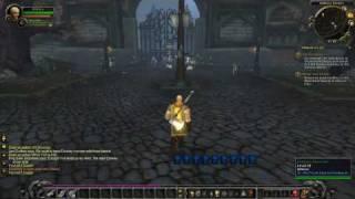 WoW Cataclysm Guide - Worgen Starting Zone 1