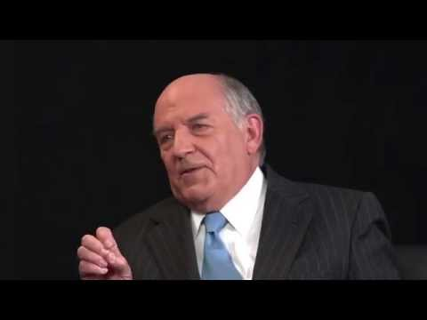 Charles Murray on Economic and Moral Life in America - YouTube