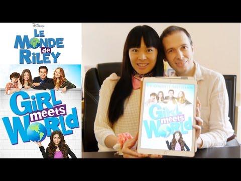 Le monde de Riley [Série] Girl meets world, saison 1 : notre avis
