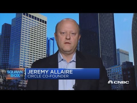 Crypto Valuations Will Increase, Says Circle Founder