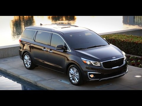 2017 Kia Sedona Sxl Review 5 Months Later Must Watch