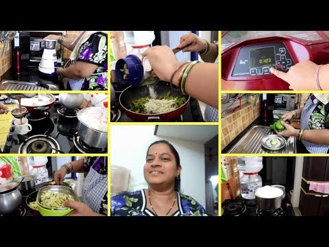 BACK TO ROUTINE||LUNCH BOX RECIPES||RAMA SWEET HOME