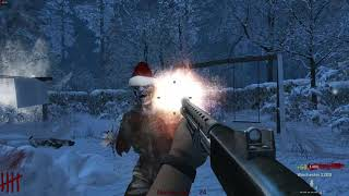 Call of Duty World at War Zombie: Thirty Seven