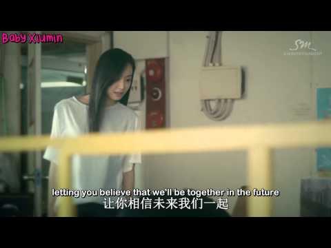 [ENG SUB] Zhang Liyin Agape & Not Alone MV