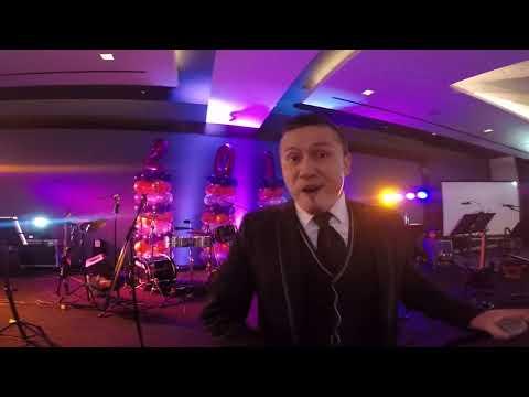 YEG Latin New Years Eve 2018 Salsa Lesson w/Alex Rojas Music