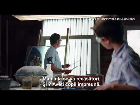 The Last Song Trailer HD - Tradus in romana -