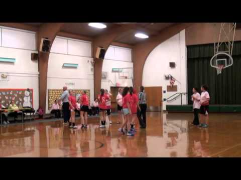Kent Center School 9th Annual Mother/Daughter Basketball Game January 11