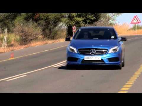RPM TV - Episode 243 - Premium hatchback comparison Part 1 (A3, A-Class, 1-Series)