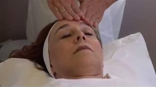 Blefarolift face massage - Elena Zemskova