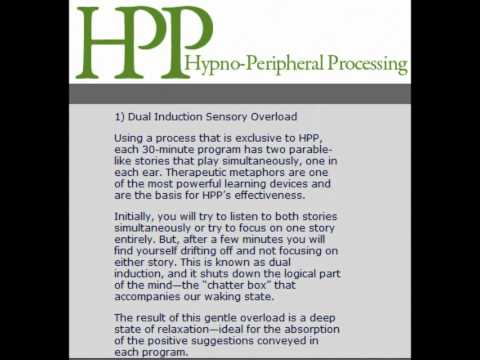 HPP: Download Hypnosis, Self Help & Meditation CDs -- Dr. Lloyd Glauberman