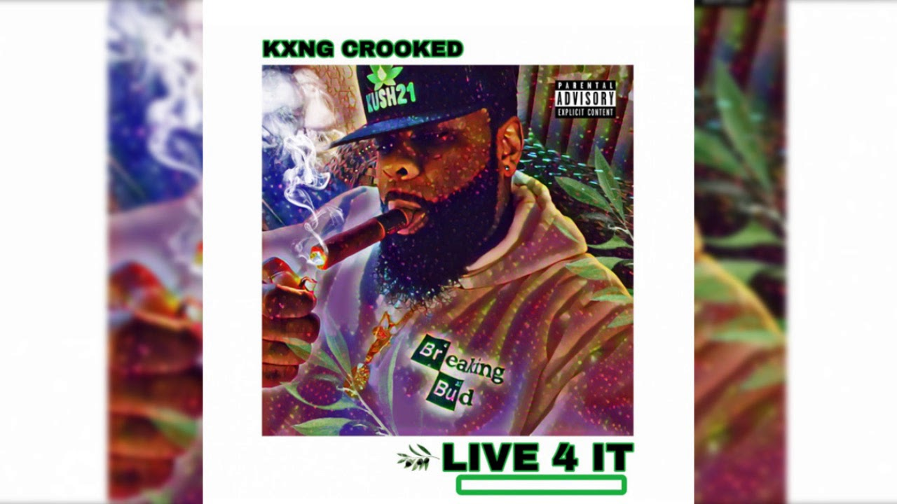 KXNG CROOKED - Live 4 It (2019 Hip Hop Weekly #15)