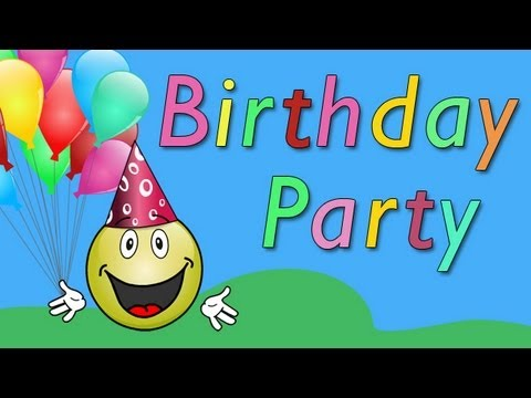 Birthday party places for kids - Long Island's best place to celebrate your kids party