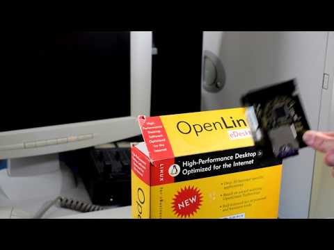 Installing OpenLinux on an SD card? (Part 2 with AkBKukU)