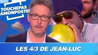 Les 4/3 de Jean-Luc Lemoine : Quand Doc Gynéco prend de l'hélium