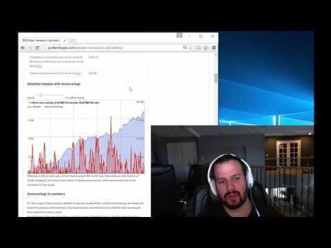 Ryan Fees Poker Variance & Bankroll Management