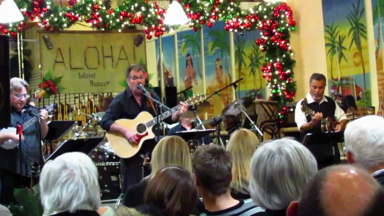Concert On The Beach In Huntington Beach May
