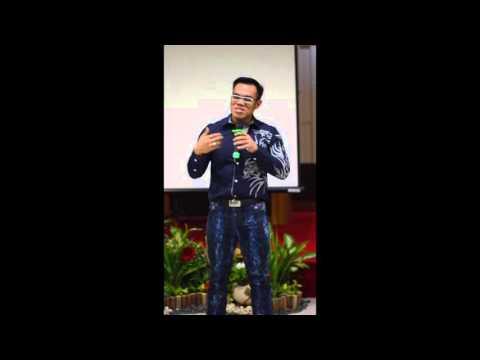 Testimoni Pak Derick di Training Trading Profits Jakarta 9-10 Januari 2016