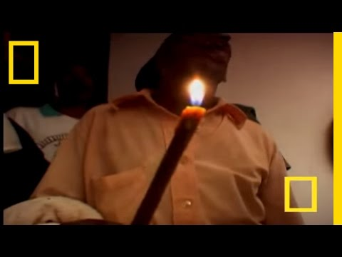 Haitian Voodoo | National Geographic