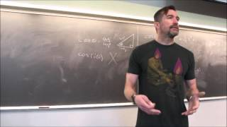 Particle Physics Topic 6: Lie Groups and Lie Algebras