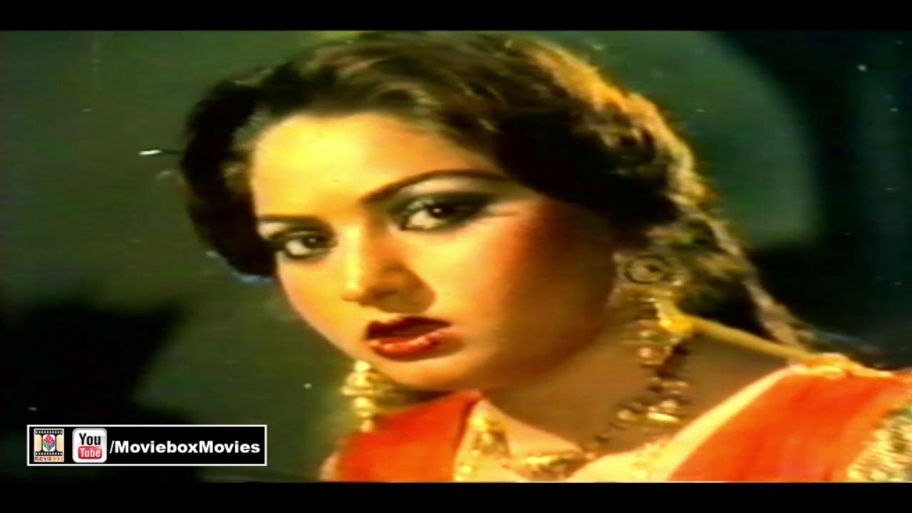 Download AKHIYO NI BADNAAM NA KARNA (Hit) - NOOR JEHAN - NADRA - FILM COMMANDO ACTION