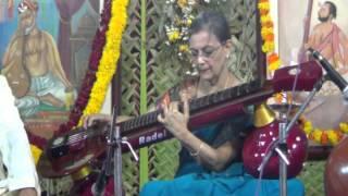 Flute-Digital veena duet-Ramachandram-Vasanta