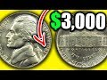 HOW MUCH ARE YOUR 1981 NICKELS WORTH? RARE AND VALUABLE COINS