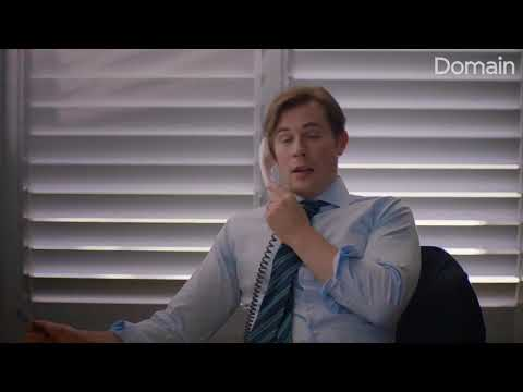 David Berry | Domain Agent Centre's commercial