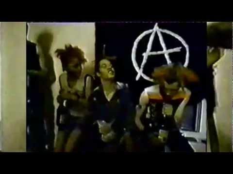 THE FADES - I Love Punk Rock