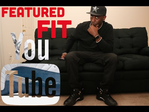 Master Retro 12 Featured Fit French Blue 12 Release Date - YouTube 695959400be