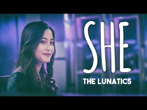 She - The Lunatics Nepal | Blues Rock 2017...