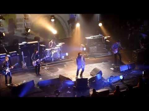 Beady Eye - Brixton Academy (Japan Benefit Concert) FULL GIG (2011-04-03)