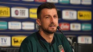 """Acerbi: """"In Bosnia per continuare a vincere"""""""