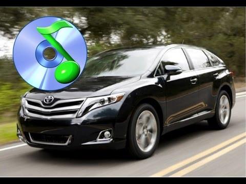 Как да запишете CD диск с песни за автомобил