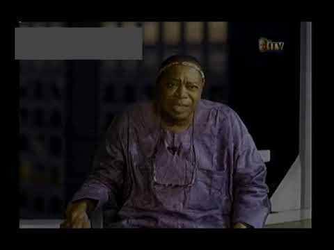 ITV exclusive Interview With Amb. Osayomore Joseph On His Kidnap Ordeal