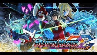 Blaster Master Zero 2 Review For The Nintendo Switch