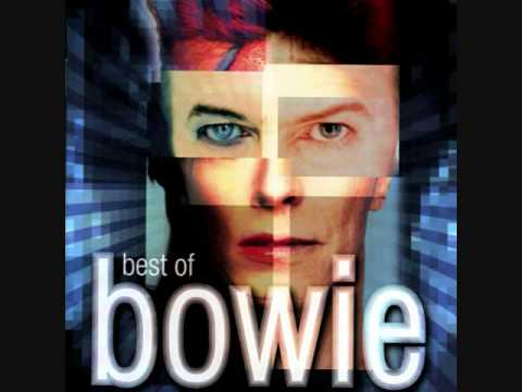 David Bowie - Dancing In The Streets