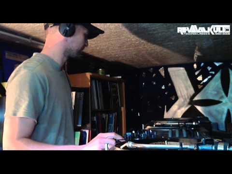 Old School Techno Mix // 100% Vinyl // 90er Hardtrance // 1997-1998 // DJ Andy Decks // Vol.2