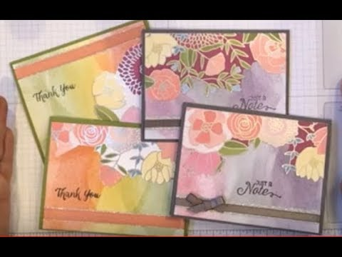 Brayer Background and Sweet Soiree