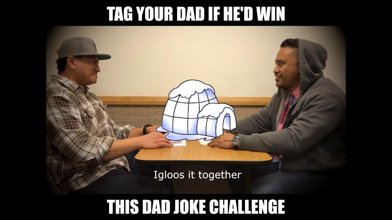 daddy gay joke yo