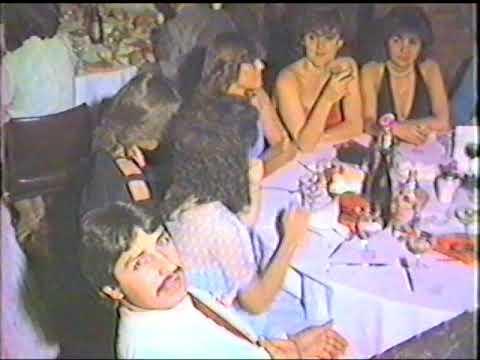 Miss Lemnos Quest 1983 Melbourne Australia