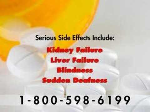 Drug Use Gone Bad  Quinine for Leg Cramps Dangerous