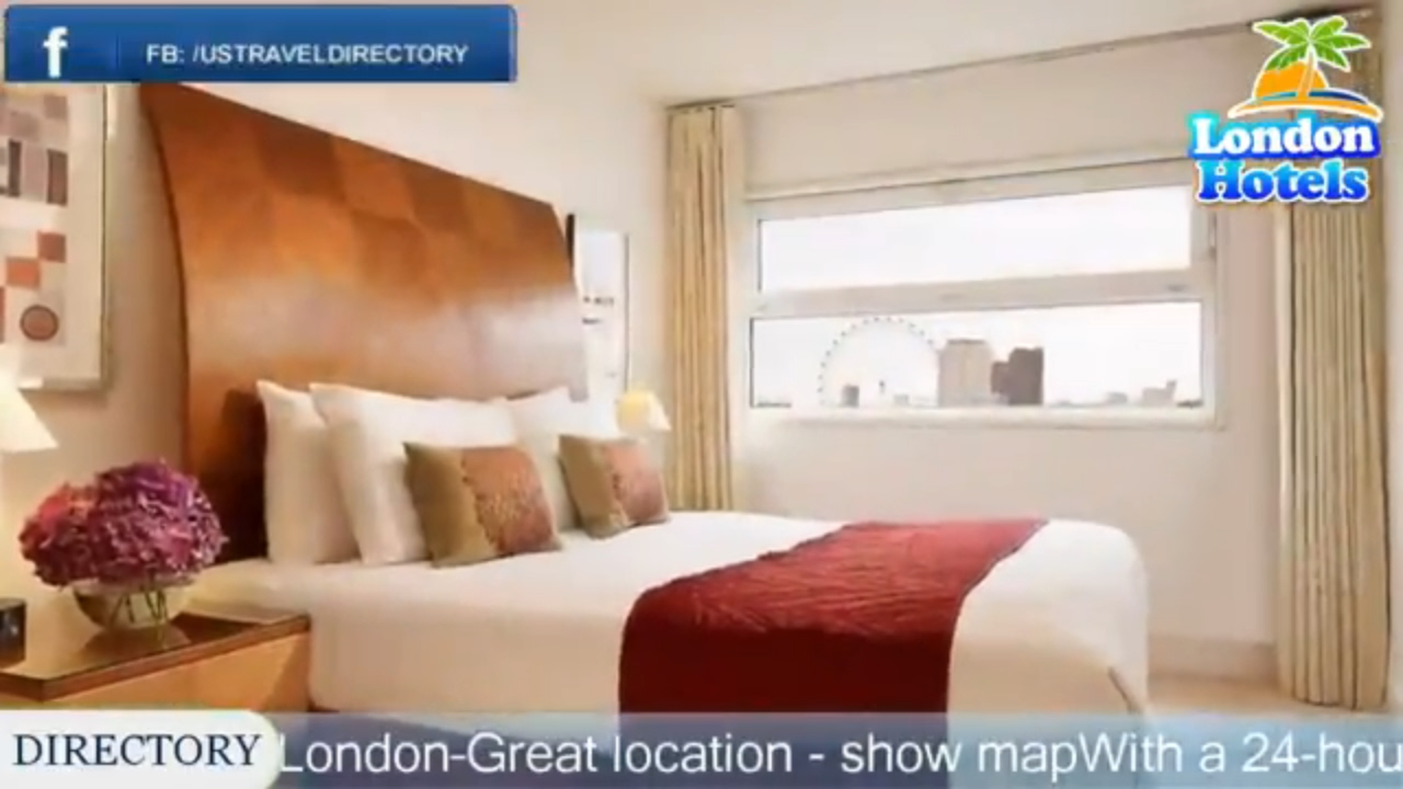 Marlin Apartments Empire Square - London Hotels, UK - YouTube