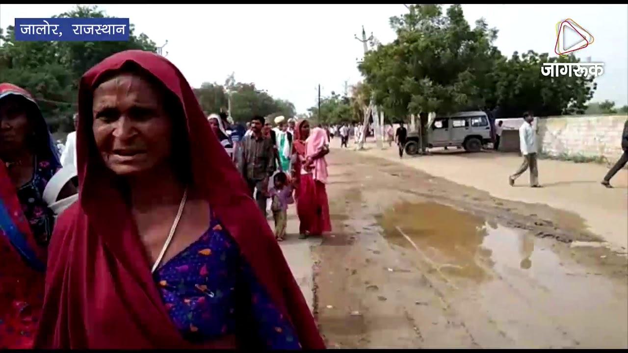 जालोर : शाह का भाजपा सरकार वापसी का दावा