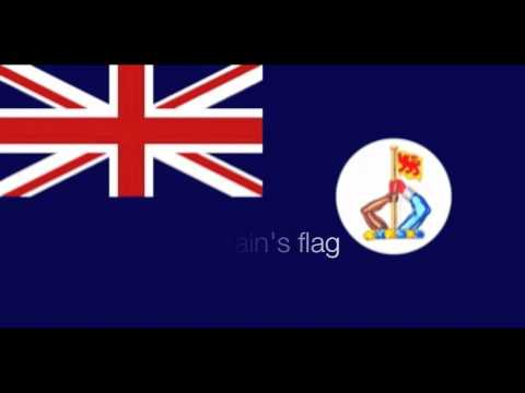 British North Borneo Anthem (sabah)