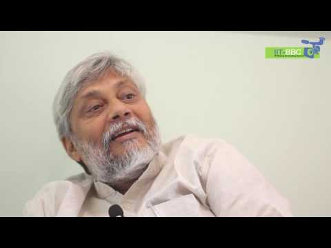 Interview with Rajendra Singh